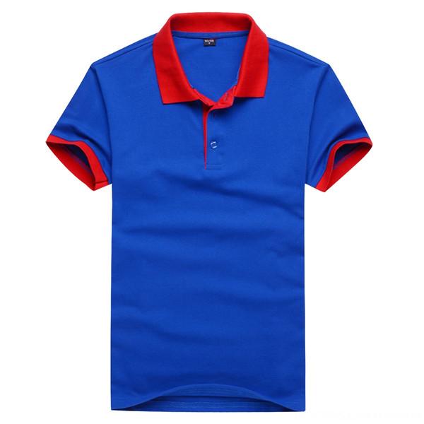 blu zaffiro con il collare rosso (senza tasca