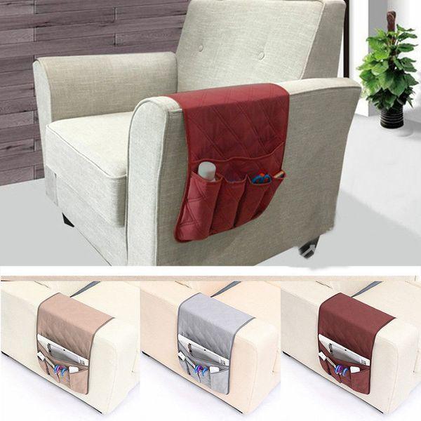 Tragbare Fernbedienung Caddy Inhaber Speicher Keeper Sofa Couch Arm Chair