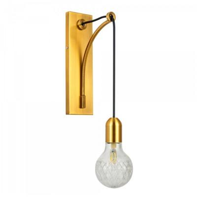 modern molecule LOFT wall sconce bean glass ball wall light LED round ball Foyer bedroom bedside corridor wall lamp