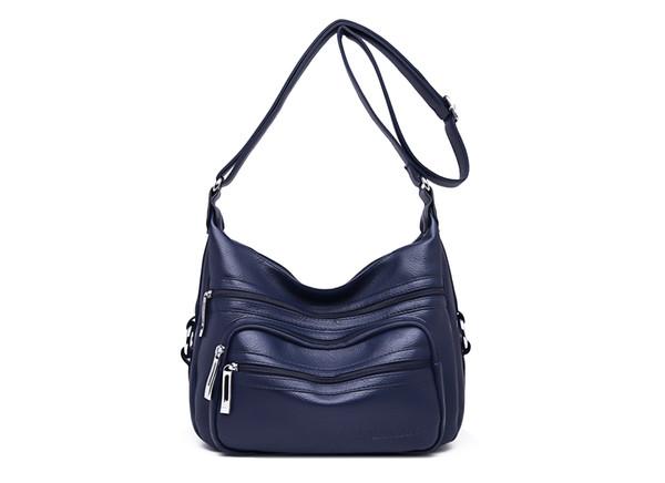 2019 women designer handbags top quality genuine leather luxury bag tote clutch shoulder bags purses ladies handbag 11060