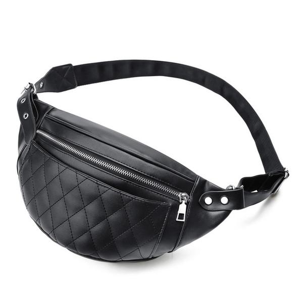 Luxury Fanny Pack per Uomo e Donna, Fannypack, Designer Belt Bag, Luxury Designer Marsupio