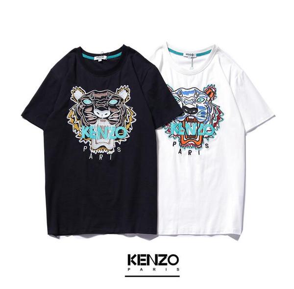 t shirt donna tshirt donna estate hip hop streetwear t-shirt manica corta mens t-shirt camiseta Coppia indossa camicia homme 013