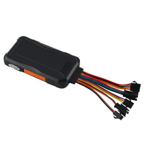 Concox GT06E 3G GPS Tracker Dispositif de repérage de voiture Coupé De L'huile GPS Locator Moniteur de Voix Étanche Kilométrage Vibrant Alarme