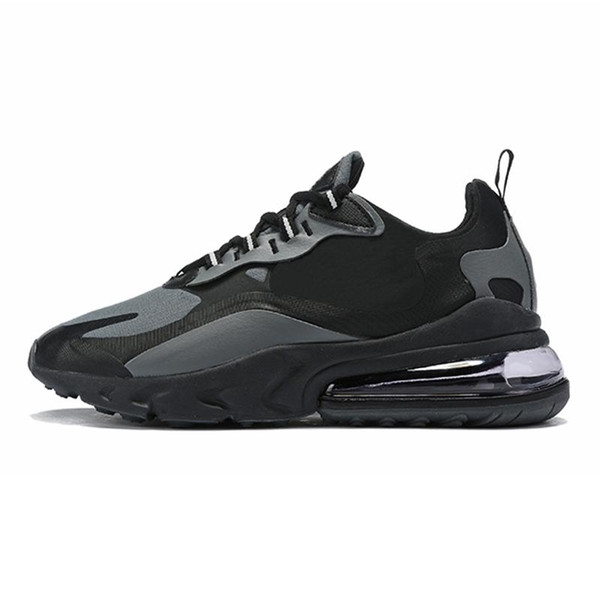 # 8 Black Silver 36-45