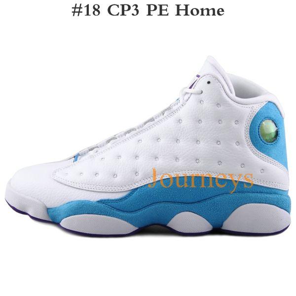# 18 CP3 PE-Startseite