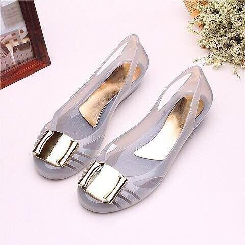 sandalsY31-Z gris