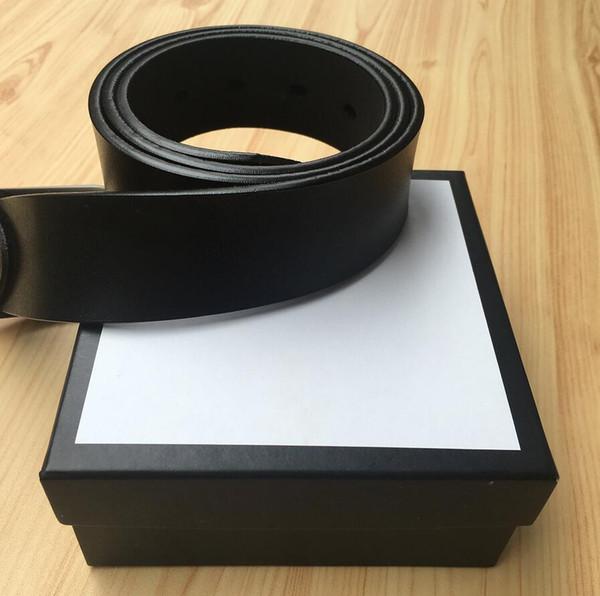 top popular Ceinture designer belts Mens Designer Belt Snake Luxury Belt Leather Business Belts Womens Big Gold Buckle with Box 2019