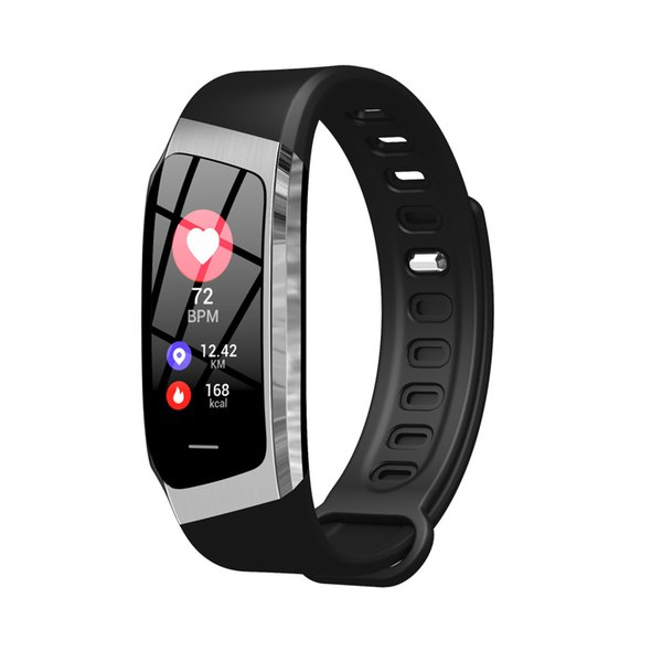 Smart Band Heart Rate Monitor Fitness Tracker IP67 Waterproof Sports Bracelet for Android IOS smart watch men vs fitbit