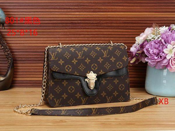 2019 shoulder clutch bag designers handbags womens designers luxurys handbags purses leather handbag flap wallet tote women backpack bags