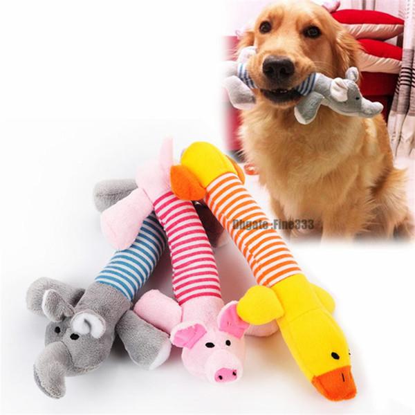 Tier-Plüsch-Puppe-Haustier-Spielwaren 3 Modell-Hundekuscheltier-Spielwaren DHL geben Verschiffen frei Freizeitspielwaren