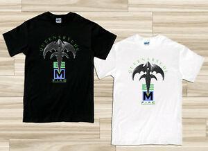 QUEENSRYCHE Empire Album Logo Capa Homens Bla2019 Branco T-Shirt Tamanho S-3XL