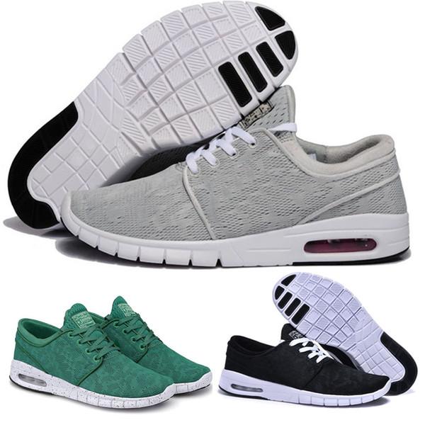 Großhandel Nike Air Max Vapormax Nike SB TN Off White NMD Vans Frauen Männer, Hochwertige Athletic Sport Trainer Turnschuhe Schuhgröße Eur 36 45 A11