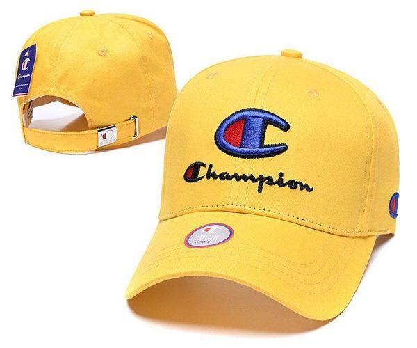 Nuevo verano y otoño moda casual sombrero versión coreana de mujer gorra de béisbol gorra juvenil logo popular hombre versátil, 5 colores