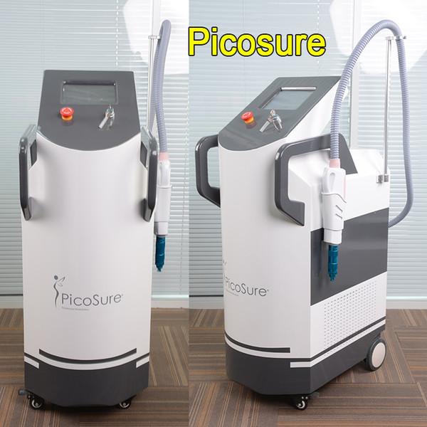 pico laser fda qswitch nd yag laser tattoo remove dark skin spots picosure picosecond Laser 755 speckle removal machine