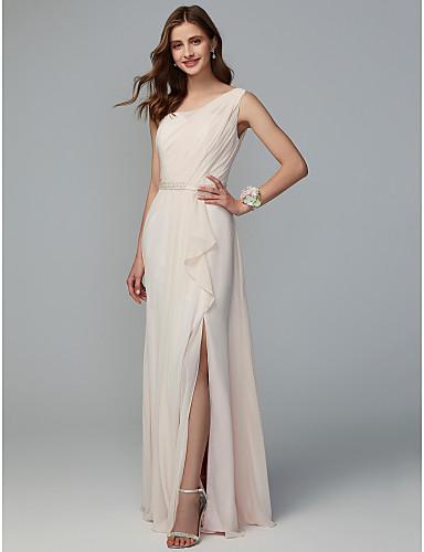 2019 vestido de fiesta vestido de gala un hombro falda larga hermosos nuevos estilos calientes vestidos sin respaldo nuevo estilo vestidos de noche Vestido formal