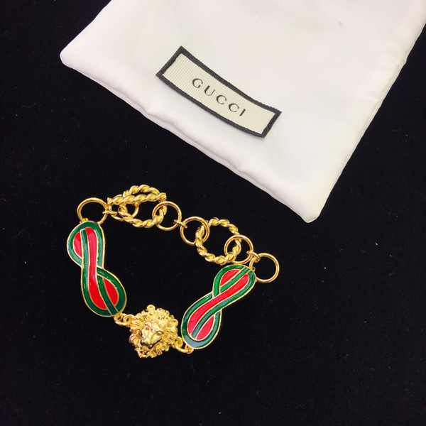 женщины Браслеты шарма новые ювелирные изделия WSJ001 с изысканным подарком Box # 110205 family02