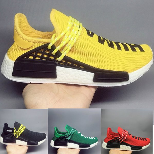 vans jaune et noire