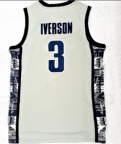 Iverson 3 Gri