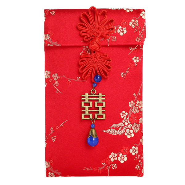 6pcs Rat Styles Red Envelope Luckymoney Chinese Tradition Hongbao New Year Gi GR