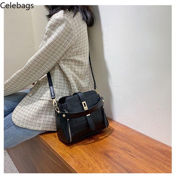 2019 Bolsa de Nova Fashion Trend Mulheres crossbody bags doce das senhoras atmosférica Individual tiracolo Fabricantes