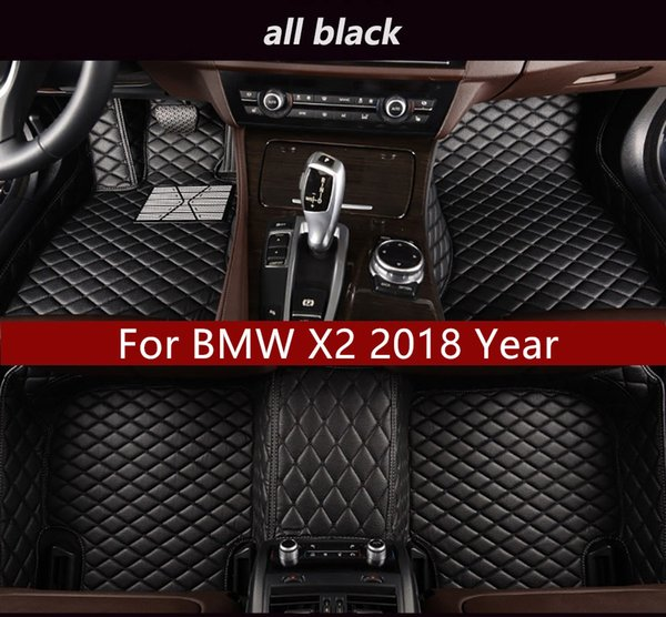 Full Car Cover Waterproof Summer Winter Cotton Lined Heavy Duty Indoor Outdoor 2017 ON Rhinos-Autostyling FOR BMW X2