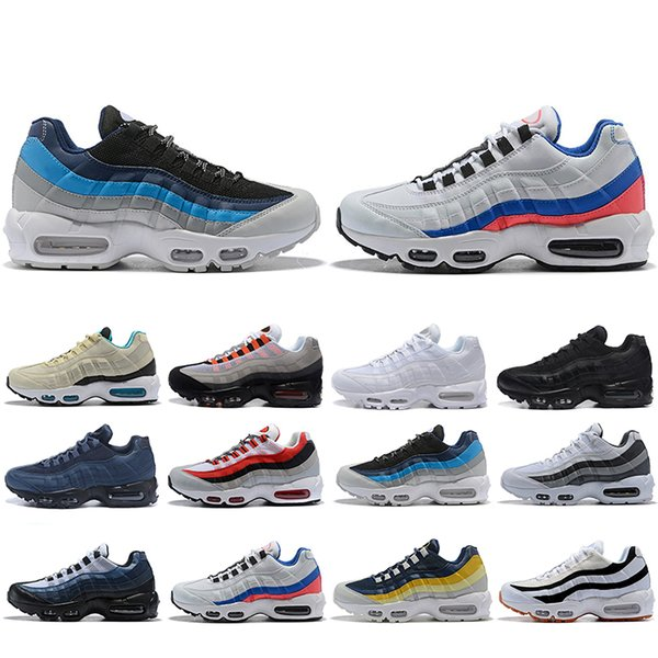 Hot Sale Running Shoes For Men Women Pull Tab Black Brown White Slate Blue Sports Mens Trainers Sneakers Designer Shoe Size 36-45