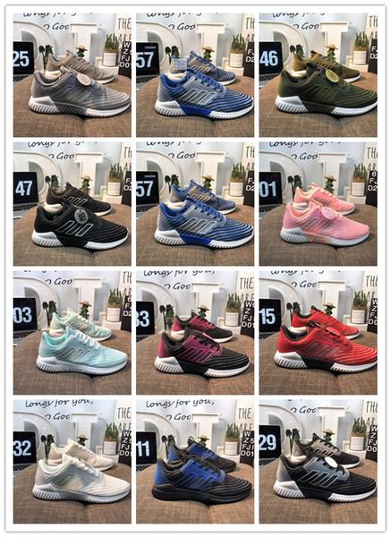Climacool Vent W Rdesigner Sneakers Uomo Donna Nero Bianco All'aperto Jogging Scarpe sportive mesh face ultra leggero traspirante Scarpe da corsa 36-45
