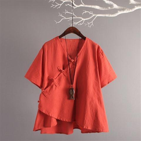 оранжевый (Дуань Xiu)