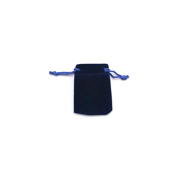 اللون: أزرق ملكي الحجم: 5 × 7 سم