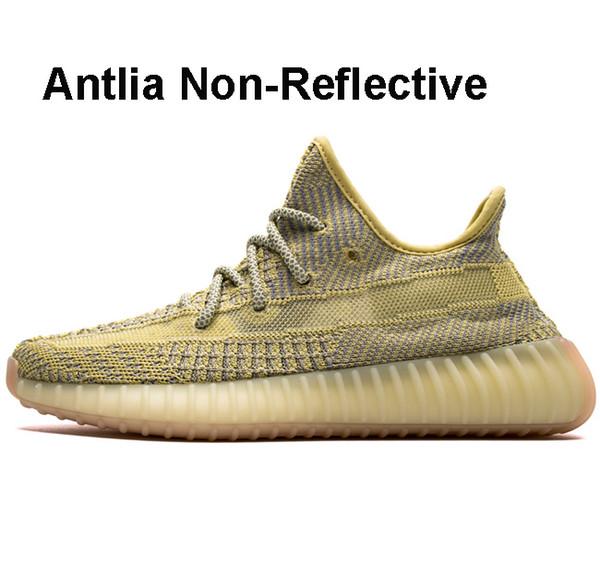 Antlia Non-Reflective