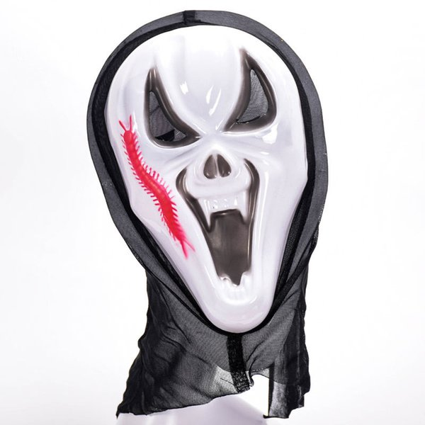 # 4, grido fantasma di zombi