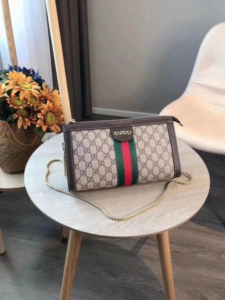 2019 new high quality handbag, fashion shoulder bag, high quality handbags for men and women 27-15