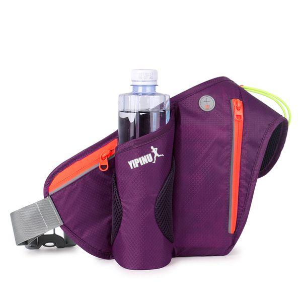Purple no Bottle