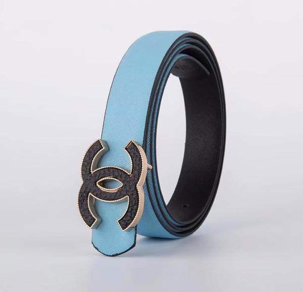 Ceinture en cuir véritable de haute qualité en cuir véritable de haute qualité avec ceinture pour hommes
