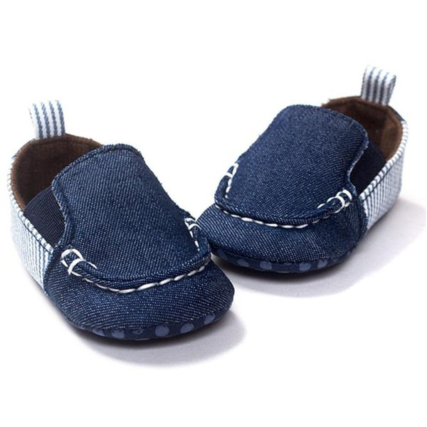 Baby Toddler Soft Sole canvas Shoes Infant Boy Girl Toddler Shoes baby cloth first walker schoenen footwear for kids