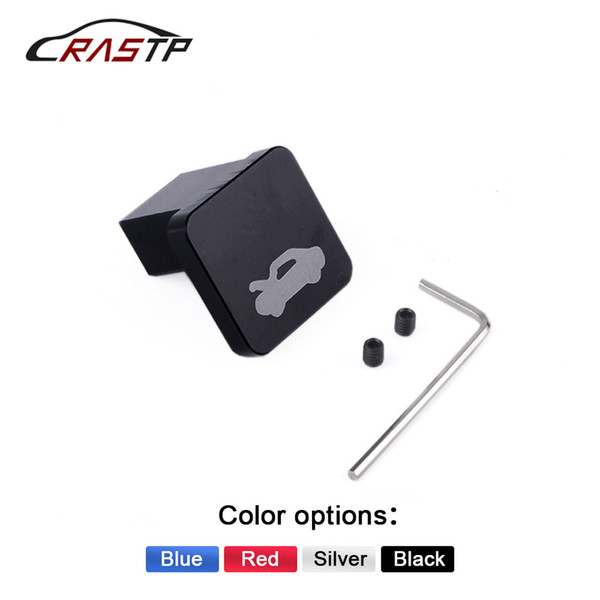 RASTP-FREE SHIPPING Engine Cover Lock Control Switch with Hood Latch Handle Release Repair Kit For Honda Civic 1997-2005 RS-ENL021