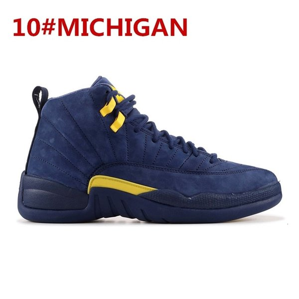 10 MICHIGAN