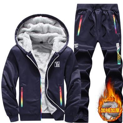 best selling Free Delivery+2019 New Fashion Suit Men Sportswear Print Men Hoodies Pullover Hip Hop Mens tracksuit Sweatshirts Clothing