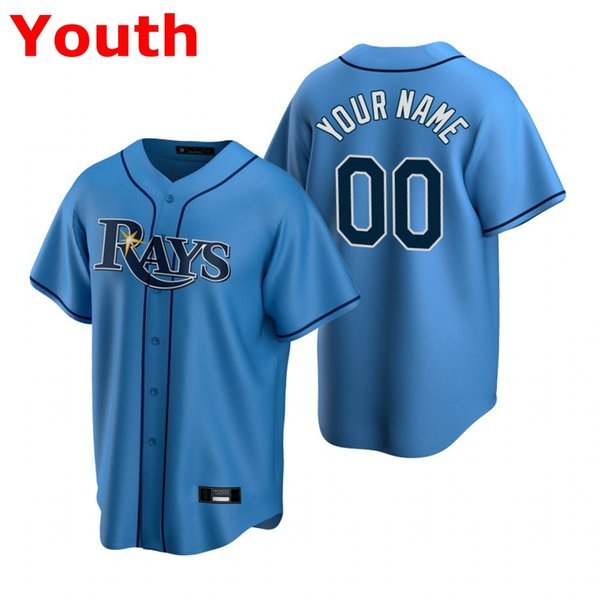 Youth 2020 Cool Base Light Blue