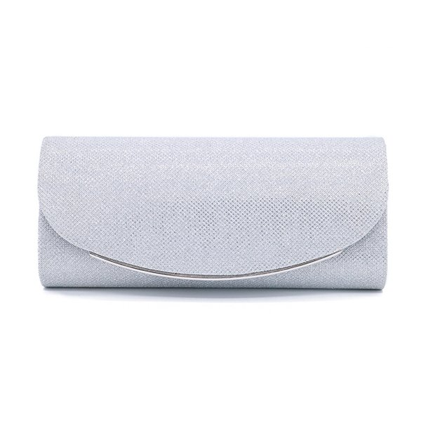 Factory direct 2019 new bride bag fashion flash dinner bag bride bag in hand