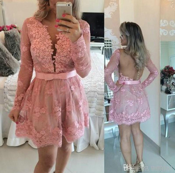 2019 Sexy Short Tea Length Red Off The Shoulder Cap Sleeves Celebrity Prom Party Dresses