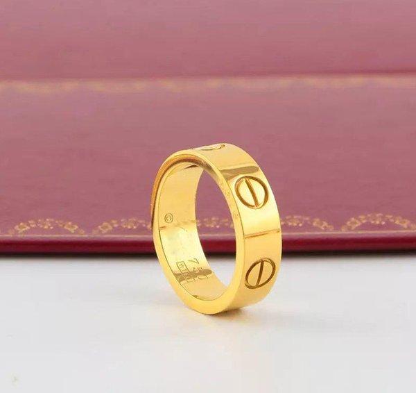 6 mm de oro sin piedra