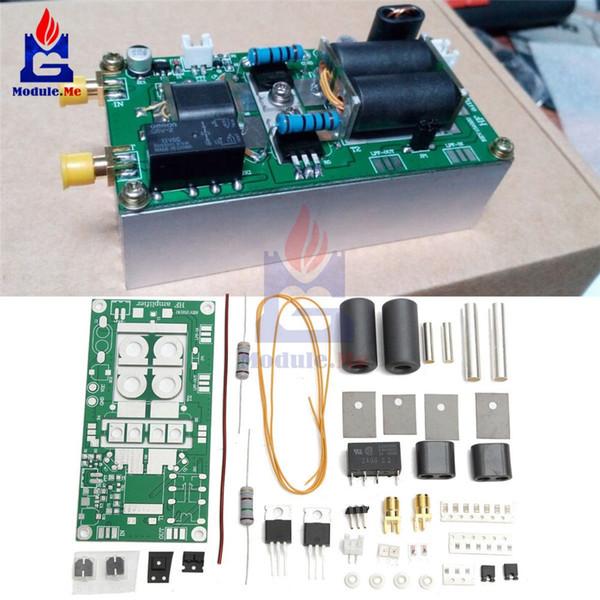 180W HF Linear High Frequency RF Power Amplifier Amateur FM Radio Station KITS