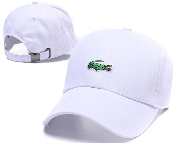 Sıcak Yeni moda polo golf şapkaları Marka Yüzlerce Kayış Geri erkekler kadınlar kemik snapback şapka Ayarlanabilir casquette güneş paneli golf sporları beyzbol şapkası