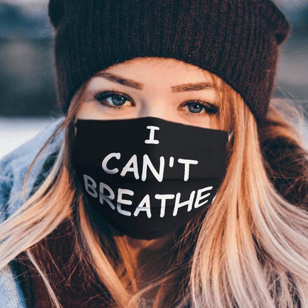 I Can # 039; t Respiração