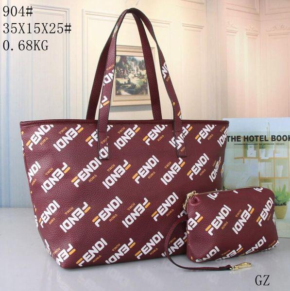 2019 Design Handbag Ladies Brand Totes Clutch Bag High Quality Classic Shoulder Bags Fashion Leather Hand Bags d401