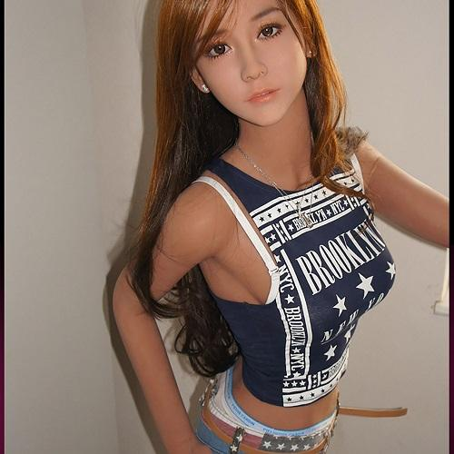 Just Sell 153cm Sex Doll