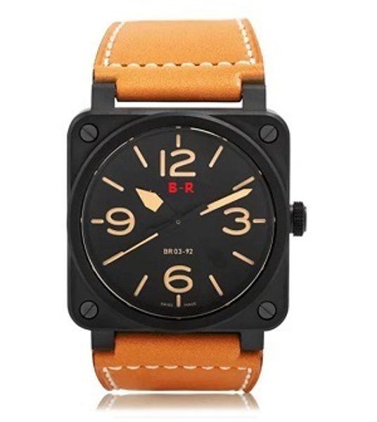 Liebhaberuhren Hot Designer Luxus Quarz Artikel Frau Männer Uhr 42mm Lederband Damen Mädchen Armbanduhren orologio di lusso