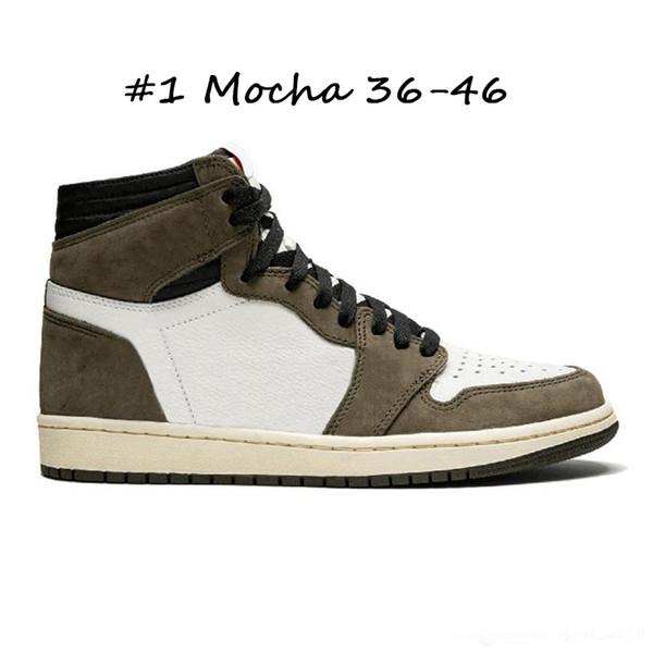 # 1 Mocha 36-46