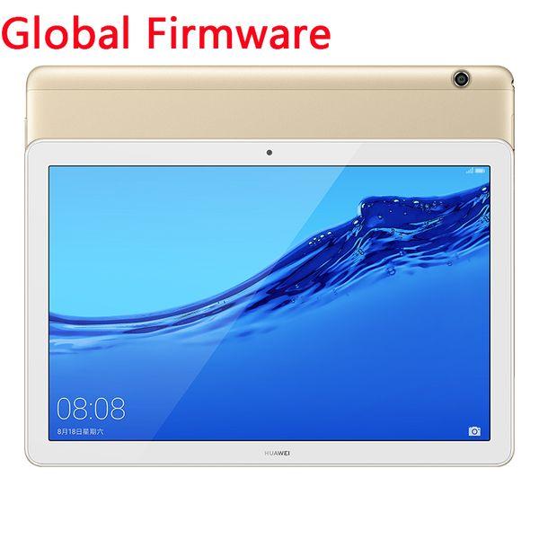 Huawei Mediapad Profitez de AGS2-AL00 appel téléphonique Tablet PC Kirin 659 10.1 pouces 1920 * 1200 IPS 3GB RAM 32GB ROM Android 8.0 WiFi BT GPS